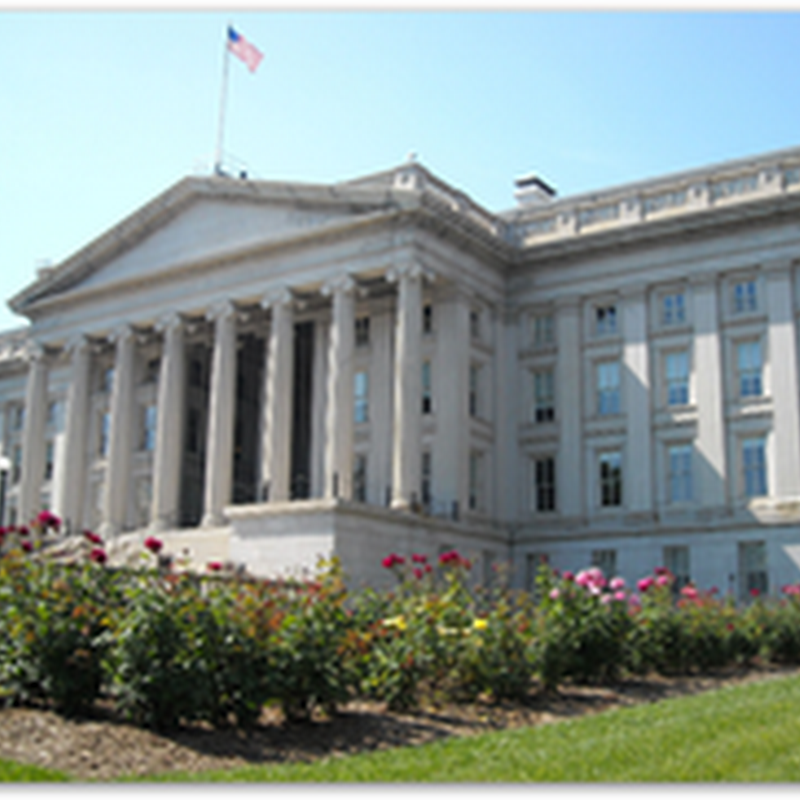 Security Breach – US Treasury Department With 4 Public Sites Infected – It Pays To Read Blogs