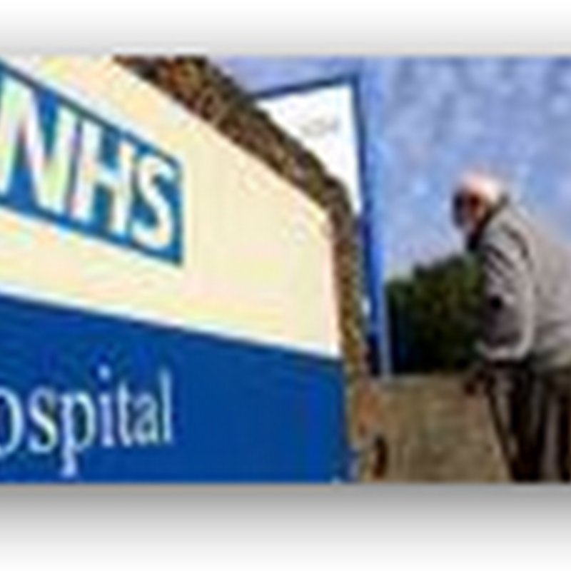 Global Trade Union to Investigate US Insurance Companies Bidding for NHS Contracts