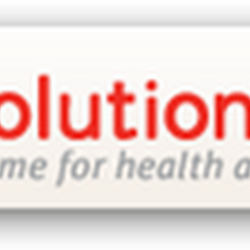 IPO Effort – Personal Health Record Format at Revolution Health Sinks – Profit Algorithms and Business Intelligence