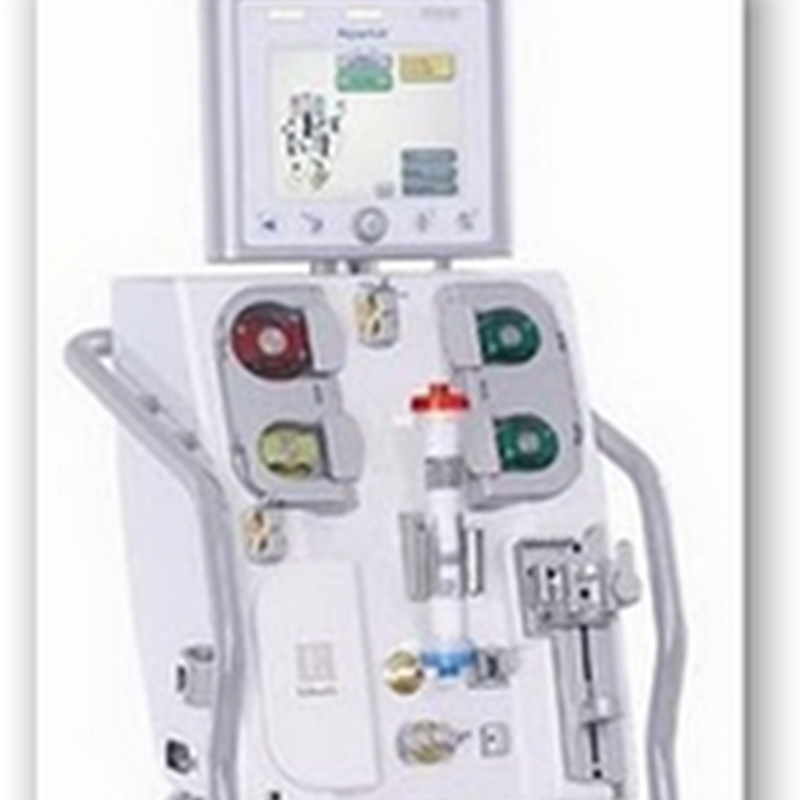 Edwards LifeSciences/Baxter Recalling the Aquarius Hemodialysis System – Software Modification Required