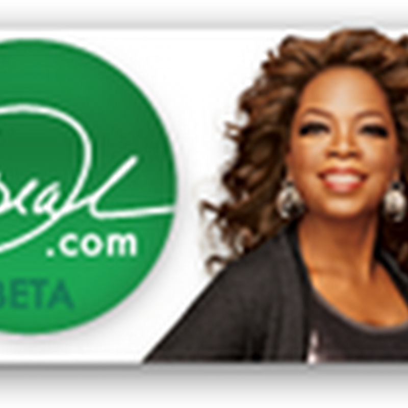 Oprah Show To Focus on Diabetes This Week