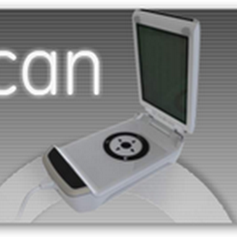 Portable Vscan Ultra-Sound From GE is Now Available for Purchase