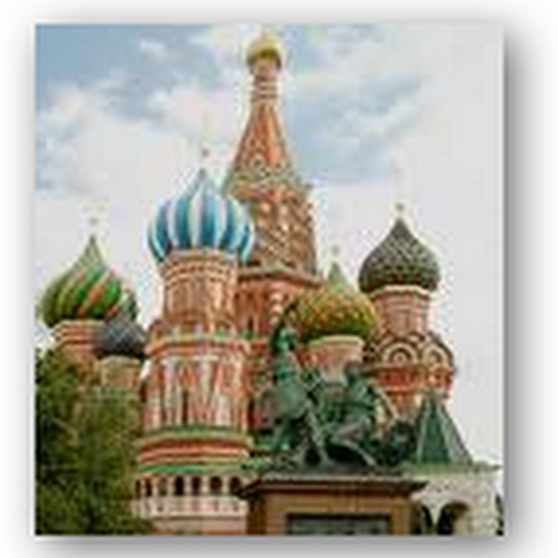 Going to Russia – Cigna May Have You Covered With Adding 4000 Hospitals and Clinics to Network
