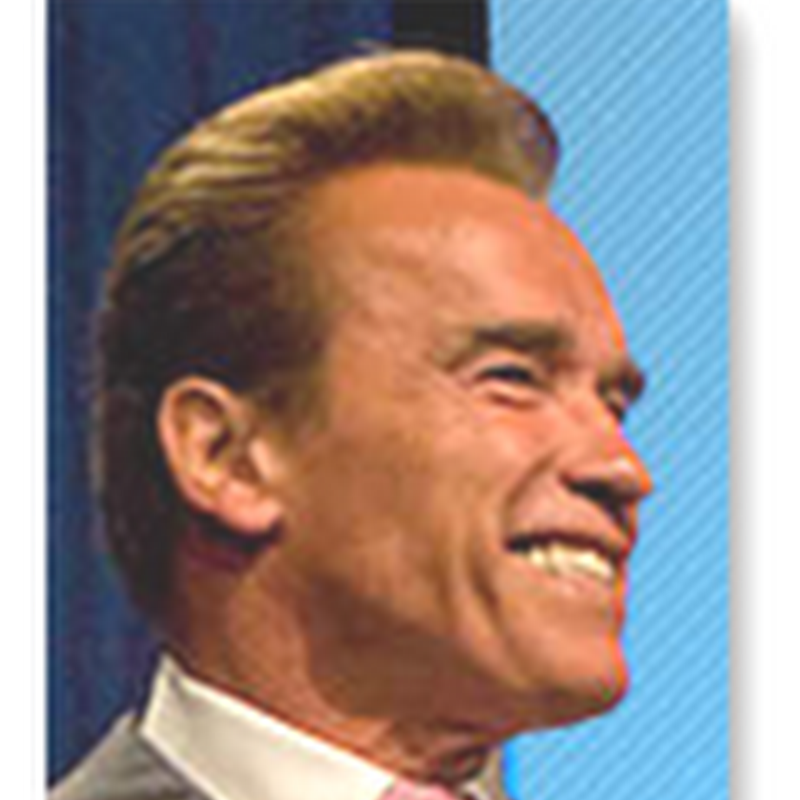 "Schwarzenegger – The GOP Is the Party of ""No"" And That Needs to Change"