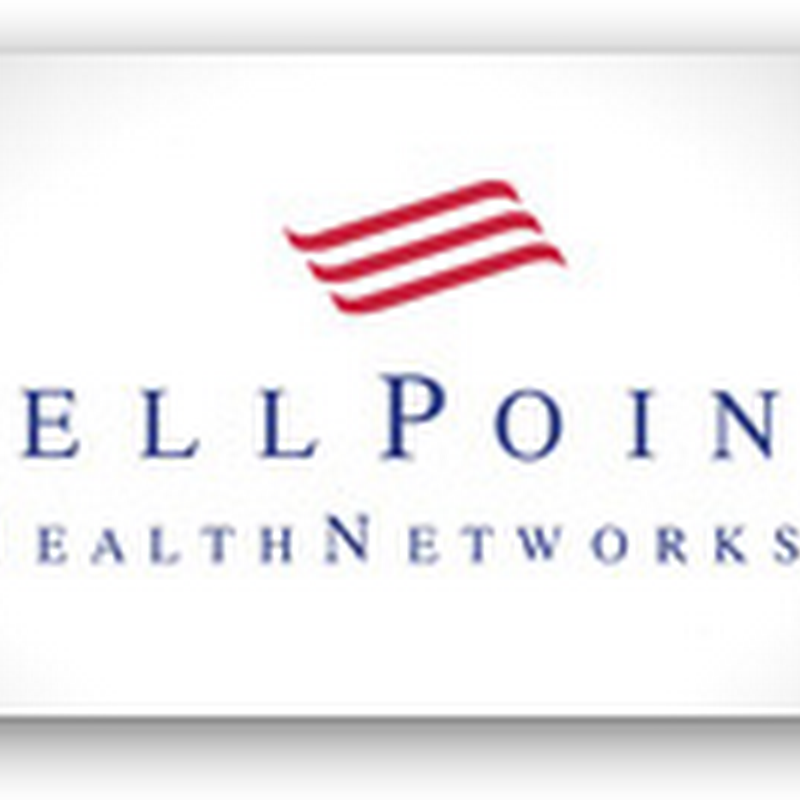 Blue Cross Algorithms Shift Profit Money to Wellpoint – 1 Billion in Cash Reserves in California – One Insured Can't Even Downgrade to a Lower Policy if They Have Seen a Doctor in the Last 6 Months