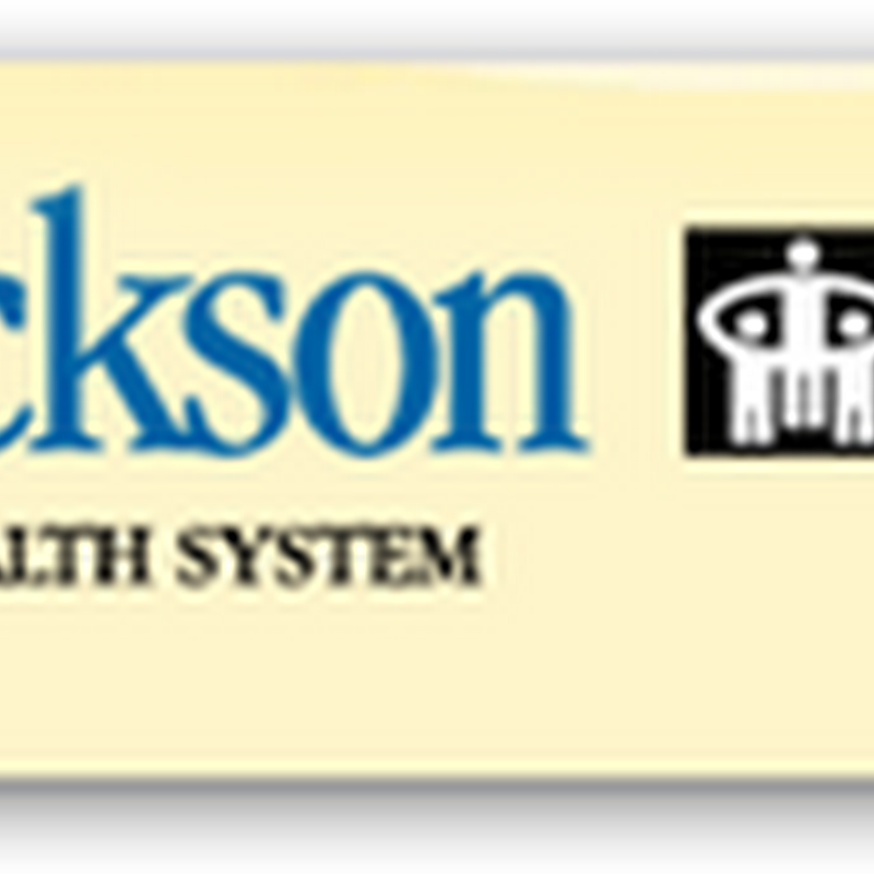 Jackson Health System Announces the Closure of 2 Hospitals in the Miami-Dade Area – Not Enough Money To Keep the Doors Open