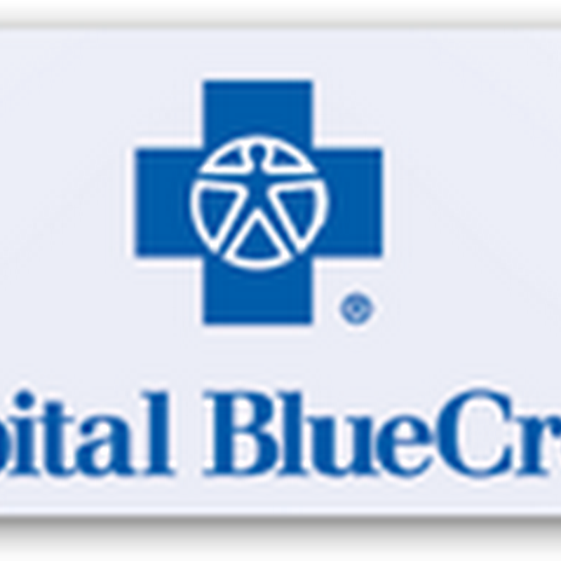 Capital BlueCross Eliminates 182 Jobs – Automated Algorithmic Processes and Technology Advances Now Doing the Job