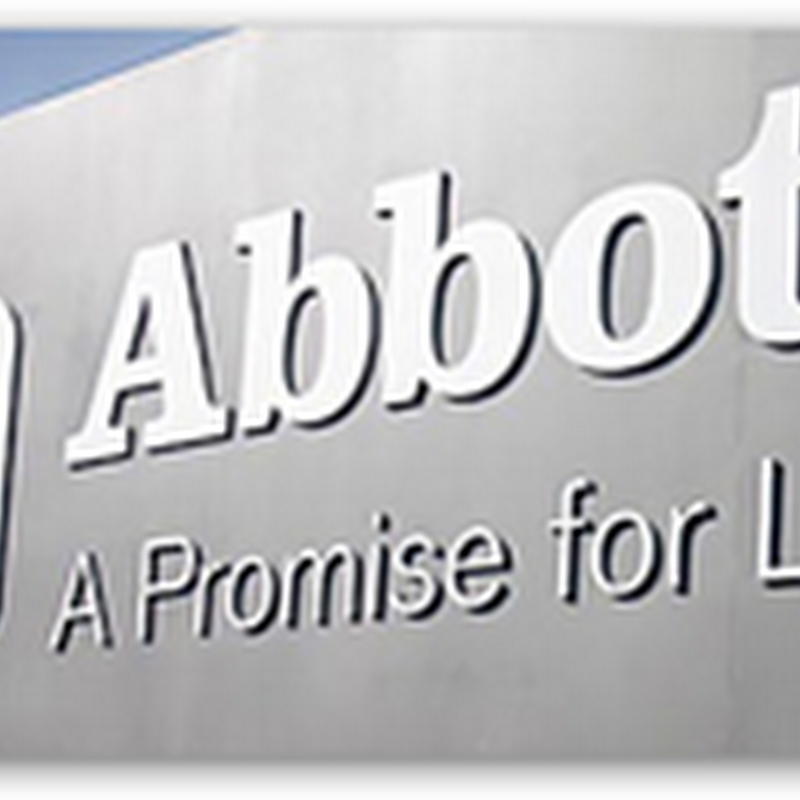 Abbott Laboratories Investigation With Off Label Drug Marketing for Depakote Invokes Judge to Call for CEO's Email Messages