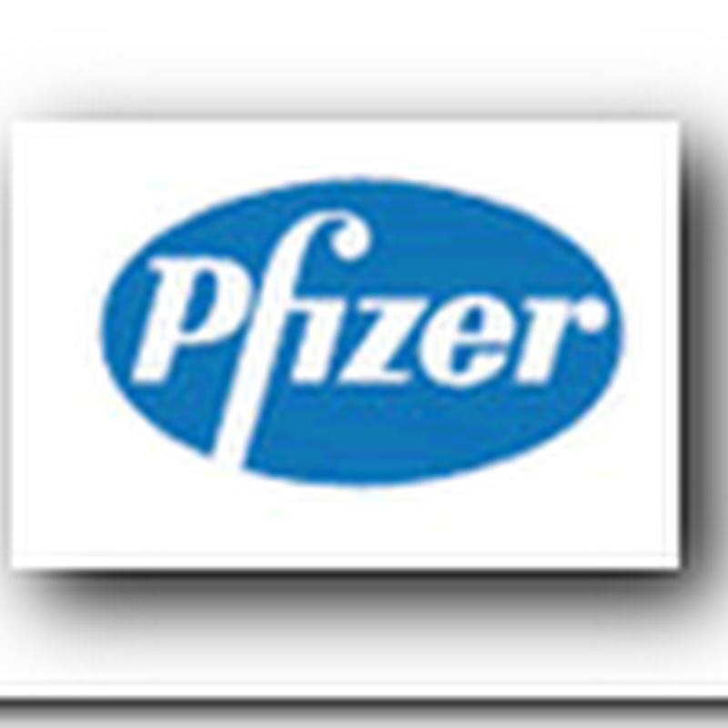 Pfizer to pay $68 million for Wyeth – Bail Out Banks to Finance