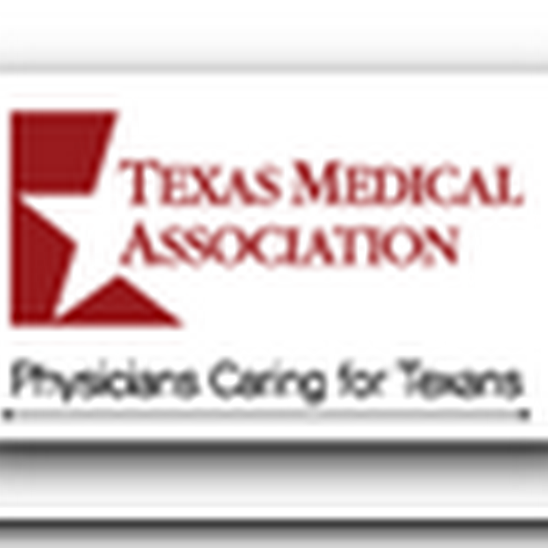 Texas Medical Association Warns Patients About Getting their Health Insurance Cancelled