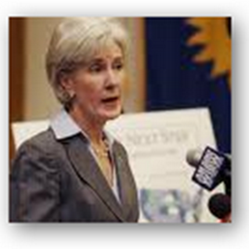 Sebelius Urges Employers to Expand Health Plans While Many Companies Are Looking At Paying Fines Instead Of Offering Employee Benefits– Cheaper that Way