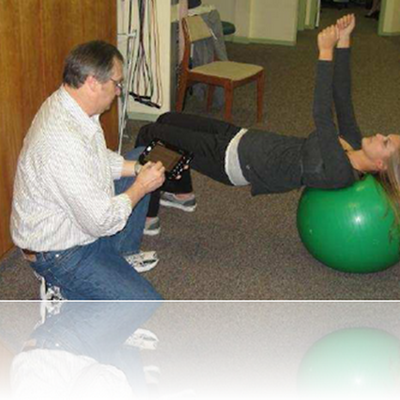 Tablet PC Software Application for Physical Therapy Released
