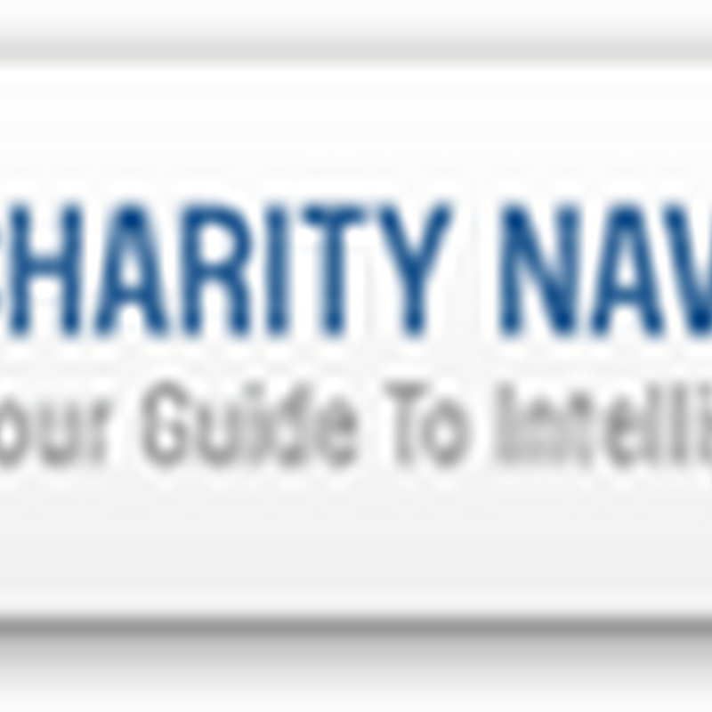 Charity Navigator – A Guide to Intelligent Giving