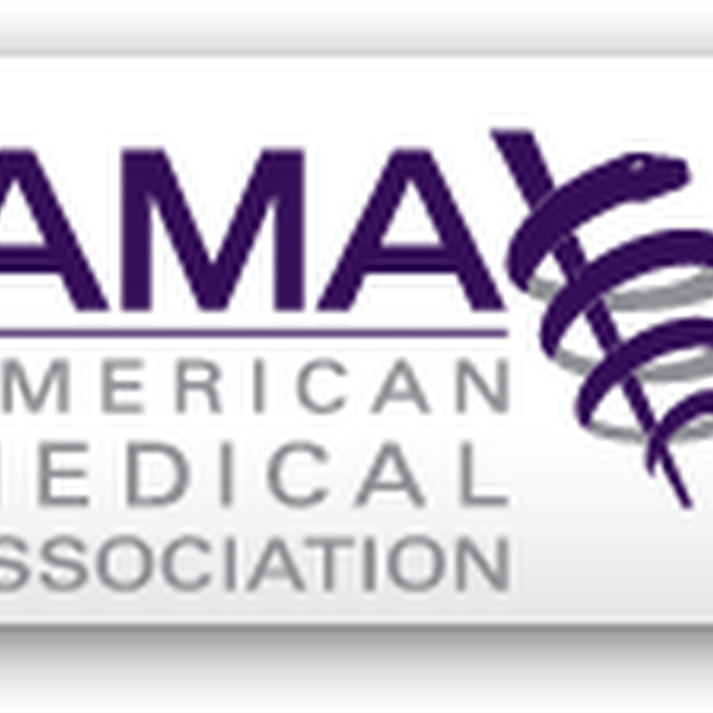 "American Medical Association and HealthVault to Provide Physician's Portal – Physicians Will be able to access ""Patient Shared"" Information"