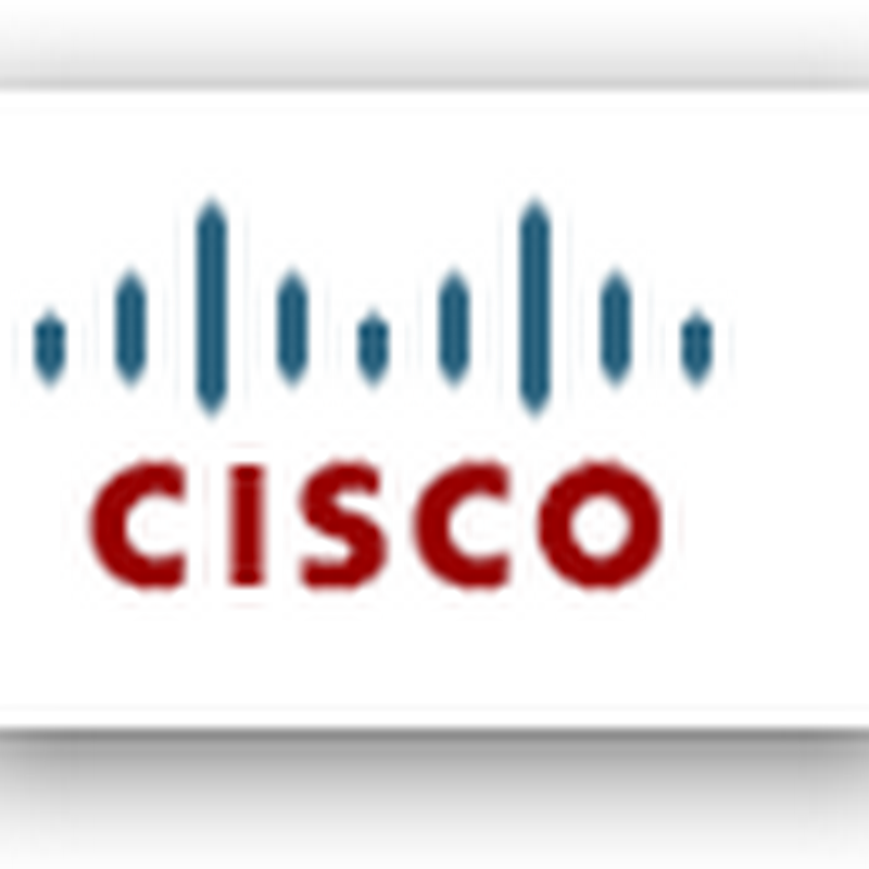 Update Cisco Lays Off Hundreds - UnitedHealth To Spend Tens of Million of Dollars with Cisco to Build Nationwide Telehealth Network –