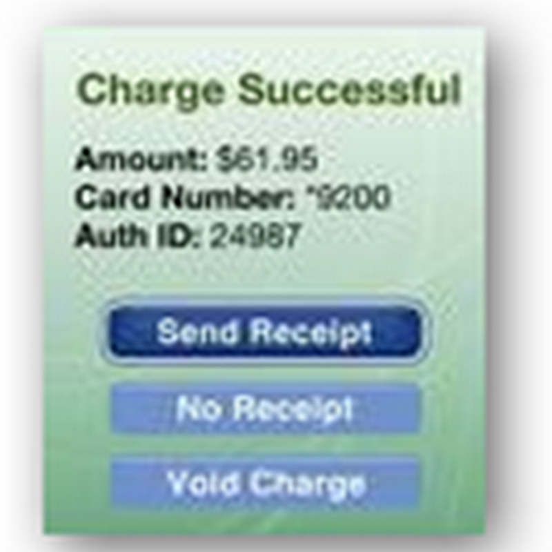 House Calls - Physicians Can Accept Credit Cards with an iPhone and other Cell phones with GoPayment