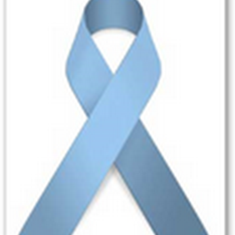 The White House Proclaims September As National Prostate Cancer Awareness Month