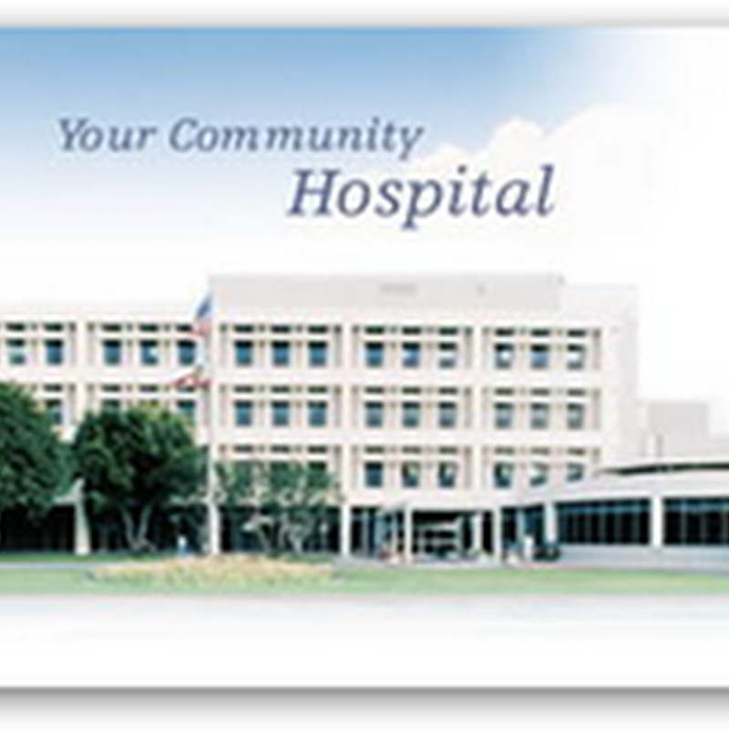 Downey Regional Medical Center in Southern California – Chapter 11 Reorganization Filed