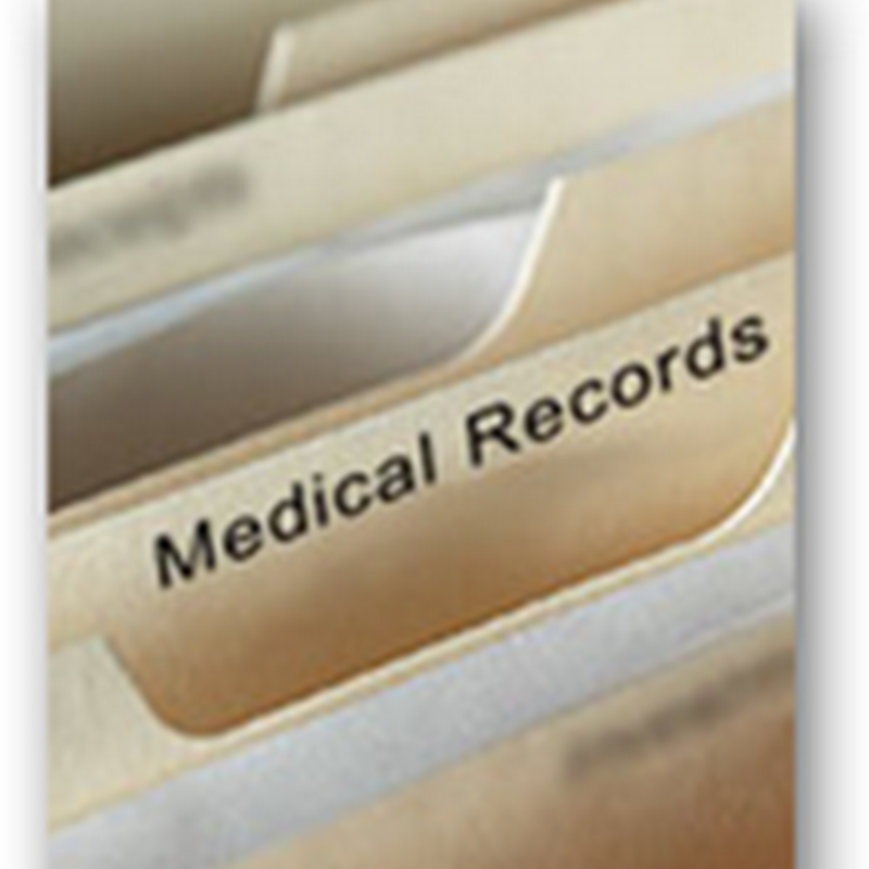 Medical Records Missing After Doctor's Murder in Las Vegas – Sad Situation but a PHR Could Have Helped the Patients