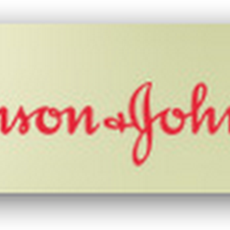 Johnson and Johnson Drops Investment for MRSA Drug Development After Failing to Meet European CE Mark & FDA Approvals