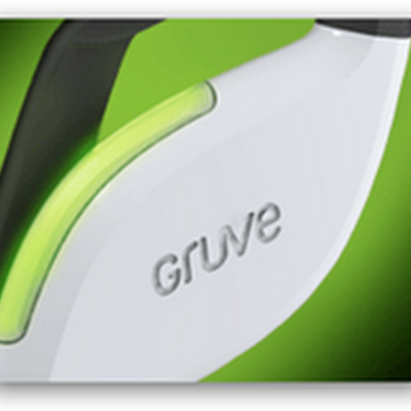MUVE GRUVE - Track The Calories You Burn in Real Time – Accelerometer Device