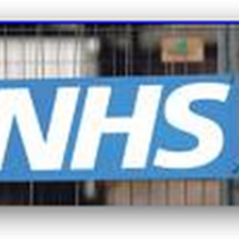NHS Puts London Patient Records Online This Week