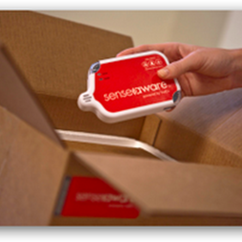 FedEx Introduces SenseAware – Focus on Healthcare and Life Sciences for Tracking Shipments In Real Time