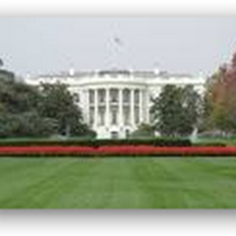 White House Security Breach – Next Time Send Out Invitations Imprinted with Microsoft Tags and Scan with 2D Bar Codes on Arrival