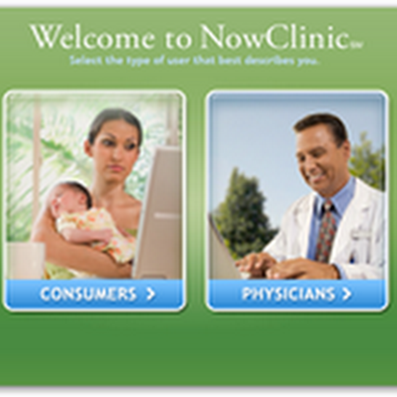 OptumHealth Launching Online NowClinic – Video Consultations for Patients and Physicians