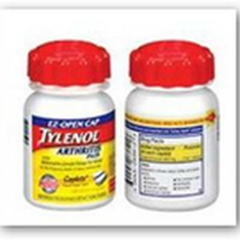 Does Your Tylenol Stink?  Maybe It Has Been Recalled As The List Has Grown Today