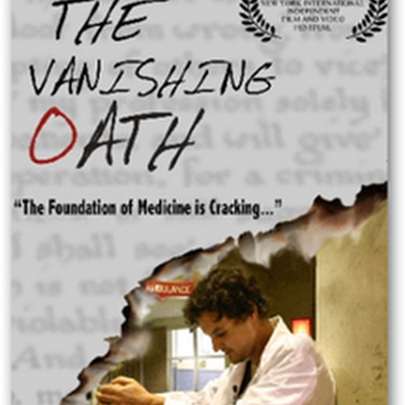 """The Vanishing Oath"" – Documentary About the Diminishing Doctor-Patient Relationships When the Environment Does Not Allow Doctors To Care - Exhaustion As Well As Struggles to Take Care of Themselves Sets In"