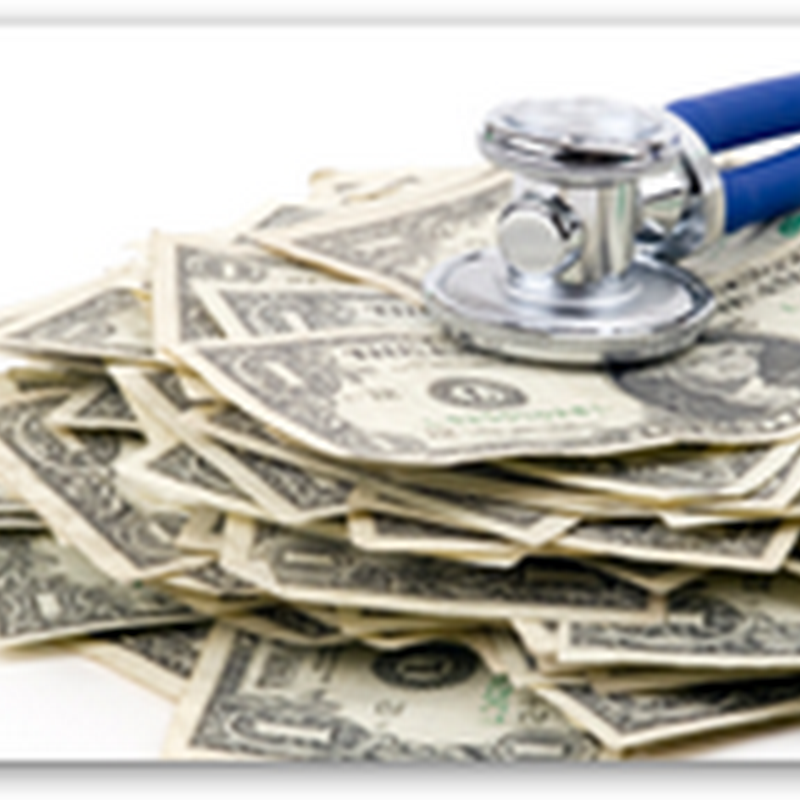 Private Equity Firms And Hospital Buy Outs – More Projected to Come Along And Payer Technology Firms Too