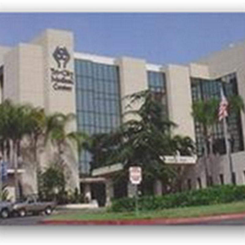 Tri-City Hospital in Oceanside Working on a New Program and Plan To Stabilize Finances and Pull Out of the Red