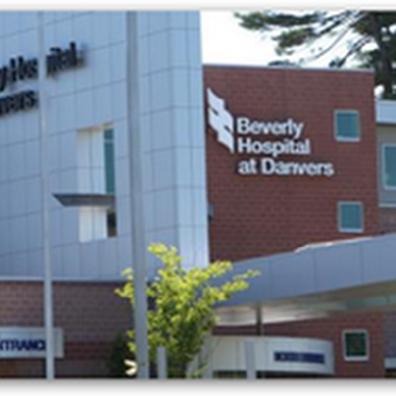 Beverly Hospital in Massachusetts Cutting Jobs–Hired Management Firm