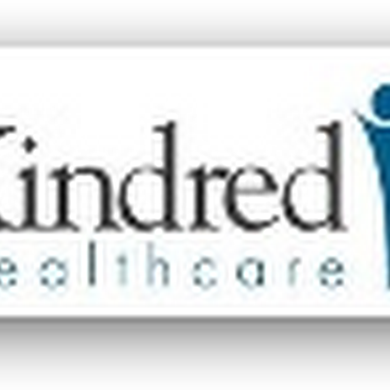 Kindred Healthcare Buys Private Equity Held IntegraCare Holdings for $71 Million