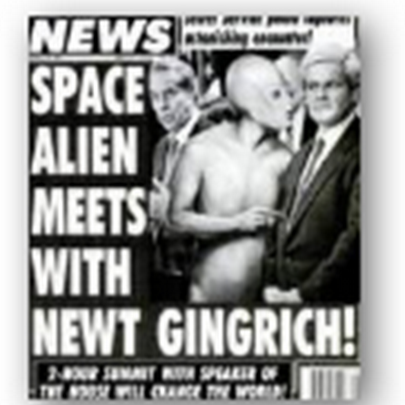 Cheap Soap Opera Political Antics Again With Newt Gingrich Suggesting to Force Kathleen Sebelius out of HHS And Other Extra Ordinary Tales of Non Participating Illiterates