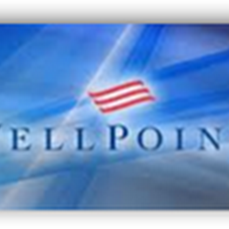 WellPoint accused of Misrepresenting Cancellation Practices–We Better Start Certifying Those Algorithms Used By Insurance Carriers–Just Like We Certify Medical Records-The Missing Link