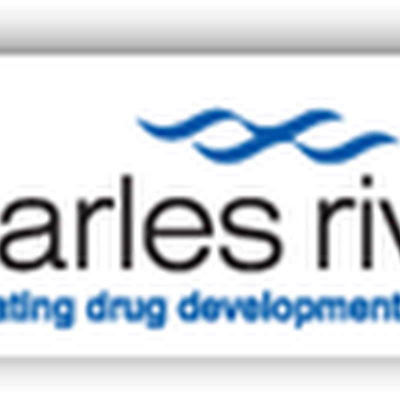 Charles River Labs Closing Facility in Ann Arbor and Shrewsbury, MA in January