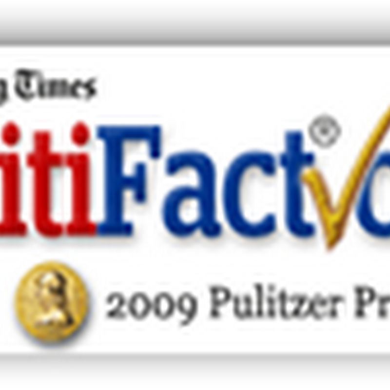 PolitiFact's Lie of the Year: 'A Government Takeover of Health Care'