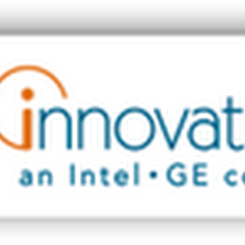 GE And Intel Launch Home Health Venture to Combine Home Health Device Offerings