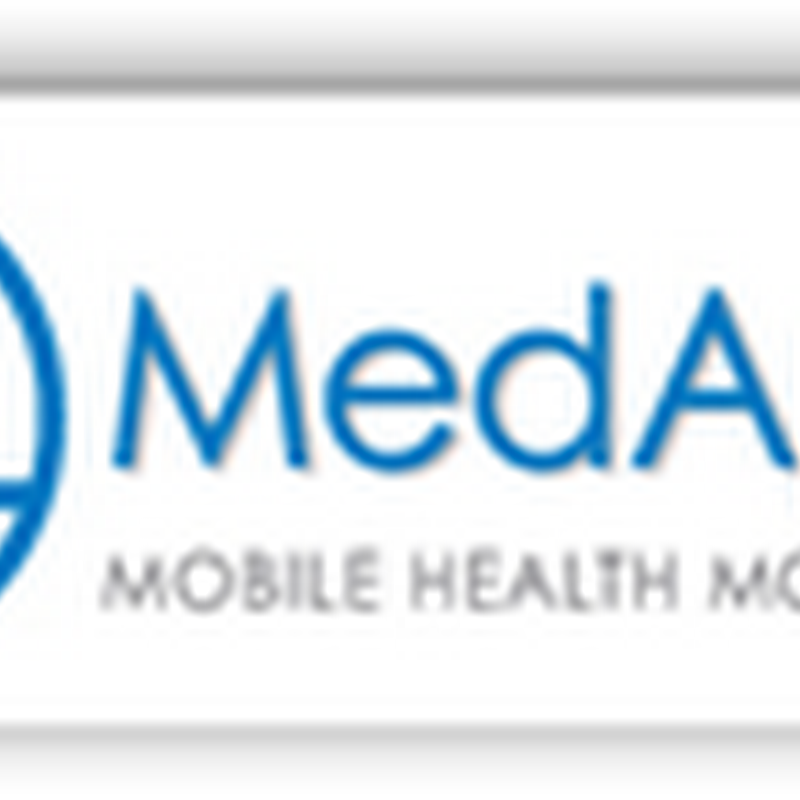 MedApps Remote Monitoring for 3G Added to AT&T 3G Platform
