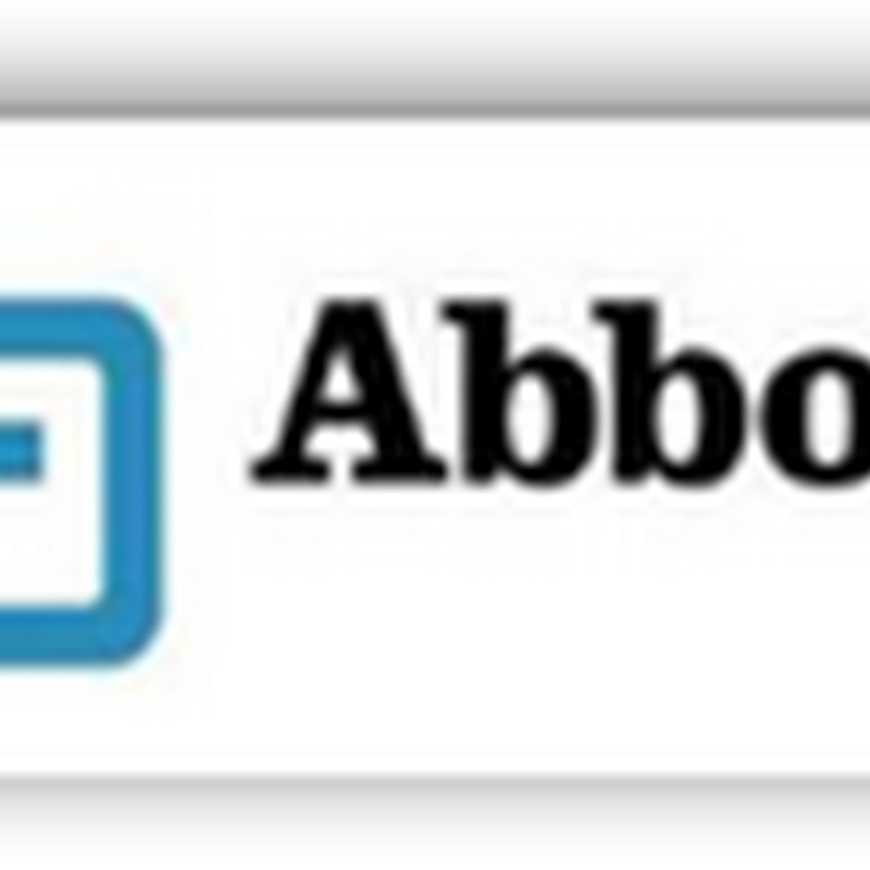 Abbott Labs To Lay Off Close to 700–Big Impact At Vascular Stent Manufacturing Plant in Temecula, California