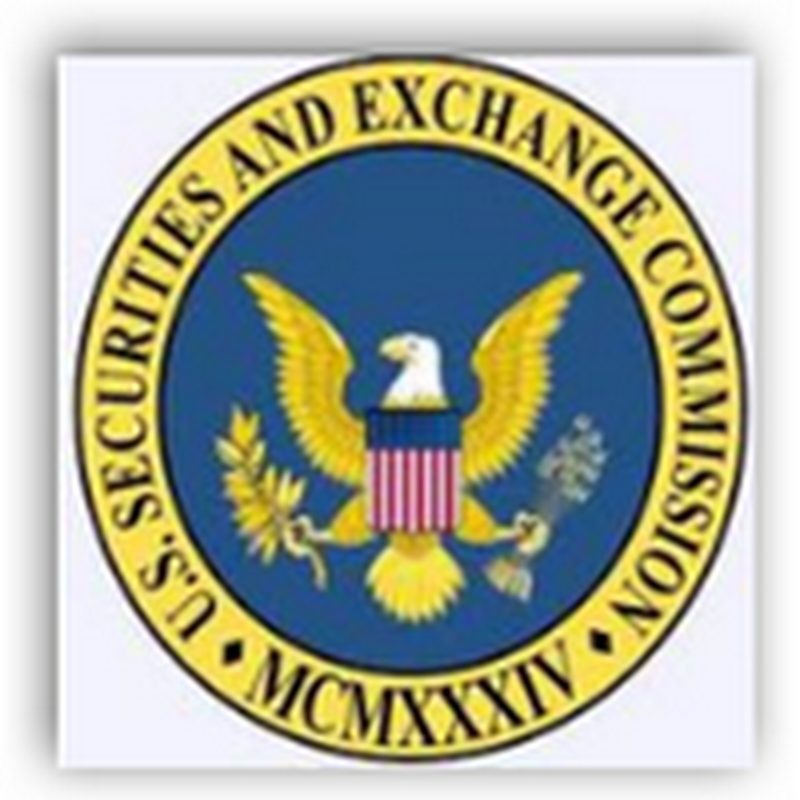 Prominent Lawyers and Security Professionals Lobbying Government to Increase the Budget for the SEC-This Is A Big Deal and Way Beyond Just a Discussion
