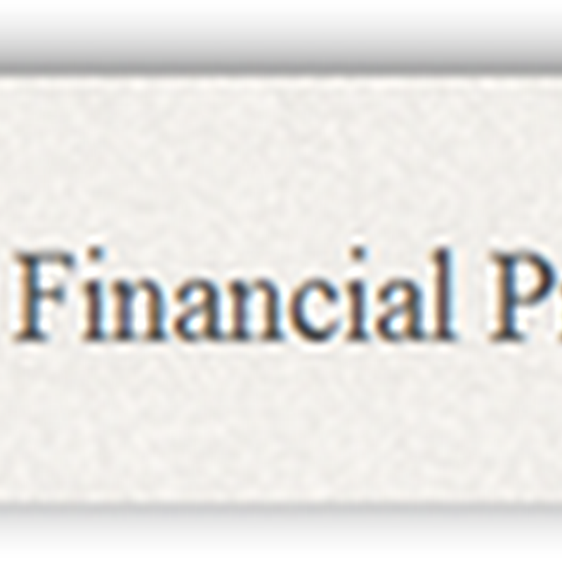 Meet the New Government Start Up Agency-The Financial Protection Bureau Of the US Treasury