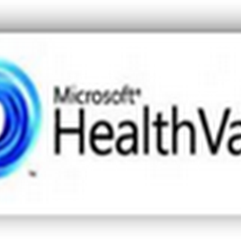 HealthVault-Setting Up Consumer Email Address For Secure Messages Using Government Direct Project