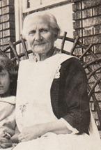 Augusta Maria Ramberg (Abt 1927)