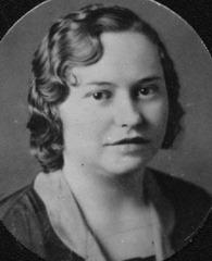 Naomi Phillips (1912-1976)