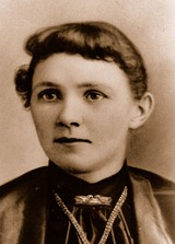 Annie Hansen (b. 1866)