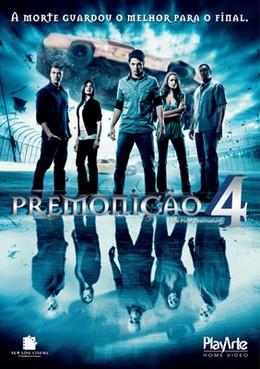 Premonição 4 (Final Destination 4) dublado