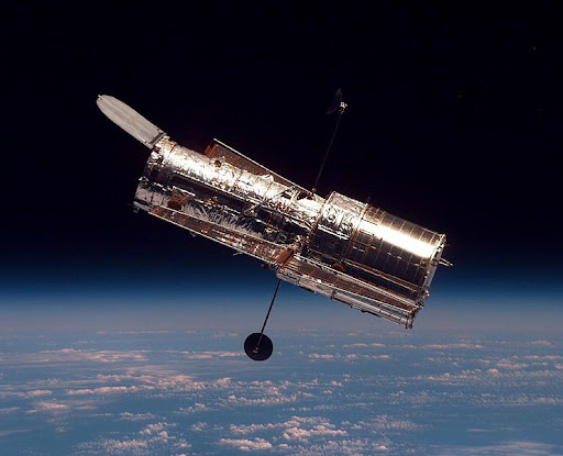 20th Anniversary of Hubble Telescope Launch by NASA